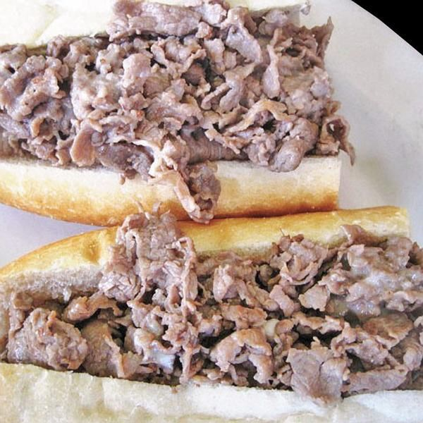 Take out Philly Cheesesteak, w many available extras, made fresh just for you. Pickup or Delivery. Luigis Pizza, Glenside - North Hills PA. Order online or call 215.885.2814