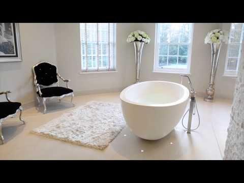 Luxury Freestanding Baths   Natural Stone Baths