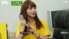 Taemin SNL korea