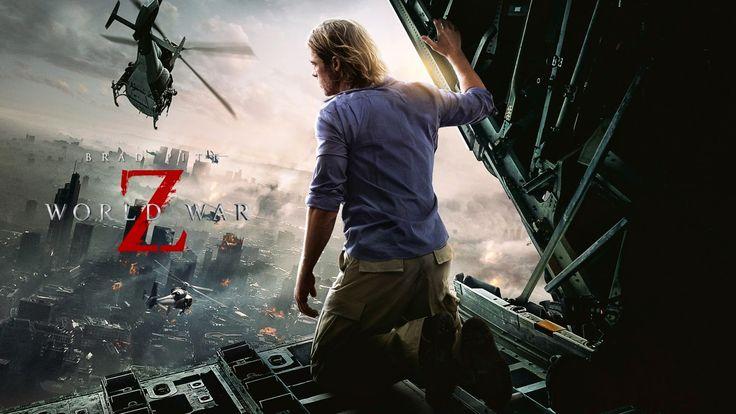 Ταινίες: Παγκόσμιος Πόλεμος Ζ