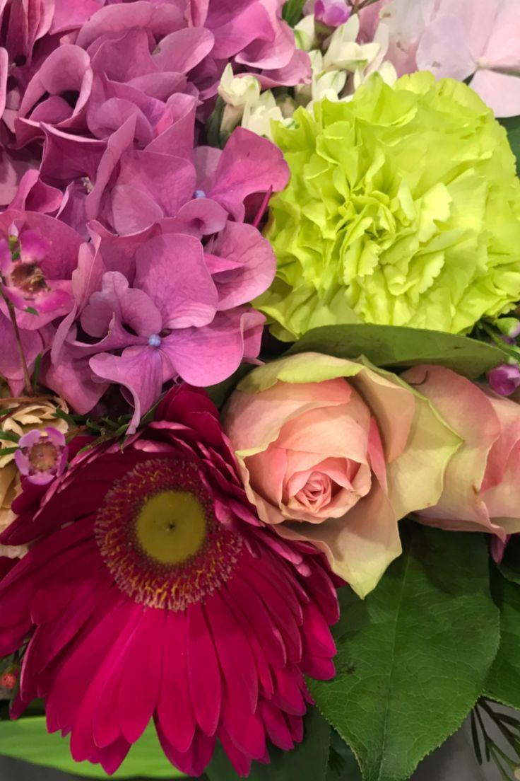 E se da un #fiore nascesse un #sorriso?