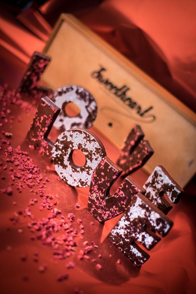 CHOCOLATE LOVE #chocolate #chocolissimo #love #iloveyou #valentines #prezentnawalentynki #giftidea