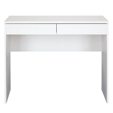 Buy House by John Lewis Mix it Dressing Table Online at johnlewis.com