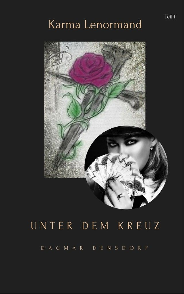 Karma Lenormand - Kartenlegen mit Dagmar Densdorf
