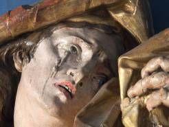 Vidéo : Johann Georg Pinsel - Un sculpteur baroque en Ukraine au XVIIIe siècle