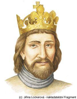 Přemysl Otakar II., král český, markrabě moravský, vévoda rakouský, štýrský, korutanský a kraňský a pán Chodska