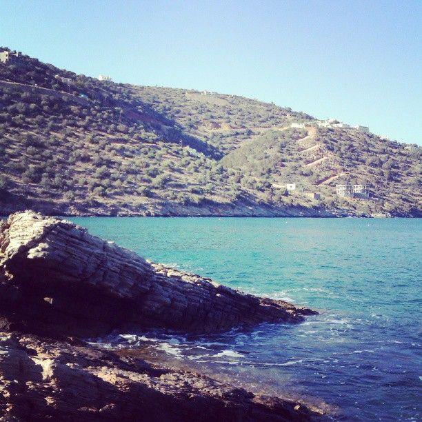 Candia Village Beach #beach #CandiaPark #Summer #holidays