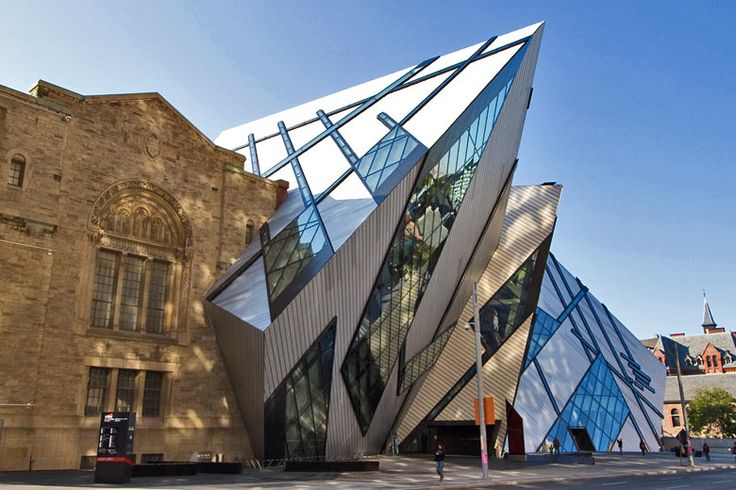 Royal Ontario Museum | A newbie's guide to #Toronto, #Ontario, #Canada | Weather2Travel.com #travel #city