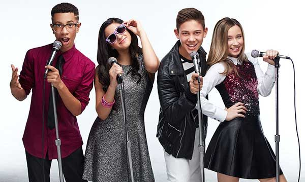The popular tweens from KIDZ BOP are coming to the Meadow Brook Amphitheatre in Rochester Hills on Aug. 6, 2016.