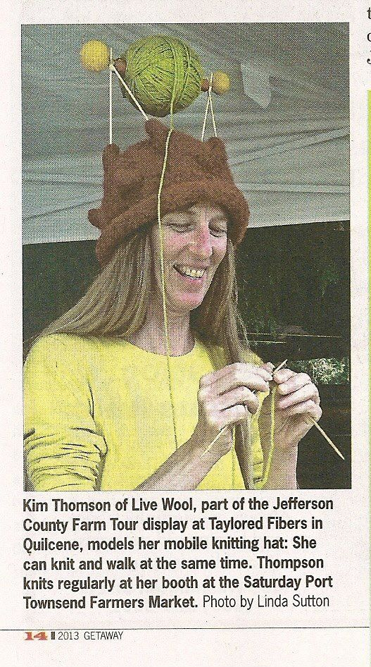 Mobile knitting hat... someone want to build me one of these? :D