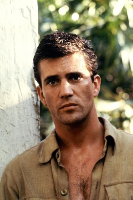 the year of living dangerously mel gibson - Google Search
