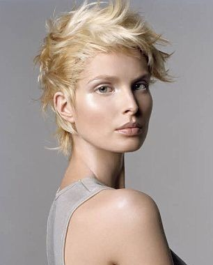 Short hair For girls: Here are 10 choices for funky hairstyles for girls!