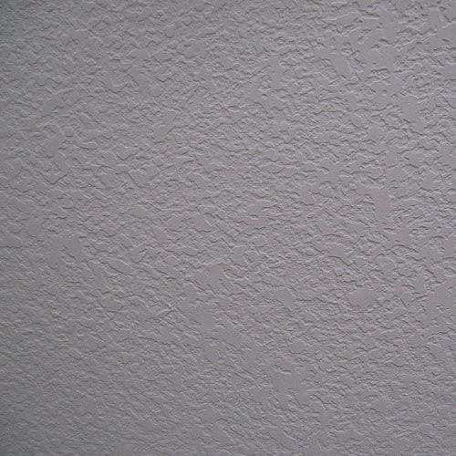 Machine Brocade Texture Knockdown Drywall