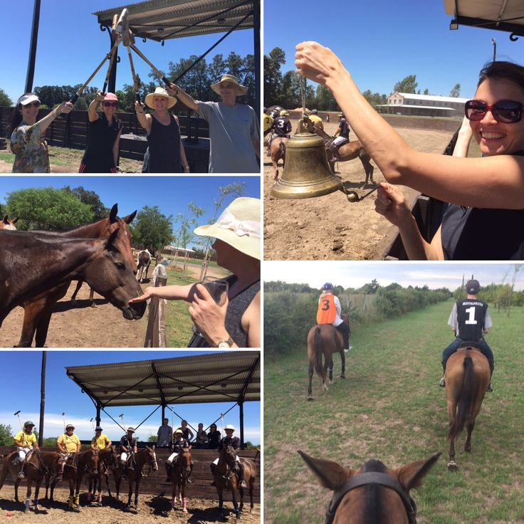 Watch Polo. Play Polo. Have Fun! #ArgentinaPoloDay #PoloDay #BeaPoloPlayer #PoloinArgentina #PlayPolo #PoloArgentino #PoloLesson