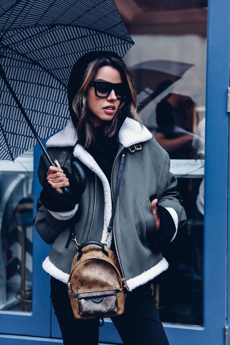 FASHION BLOGGER STYLE - VIVALUXURY #howtochic #ootd #outfit
