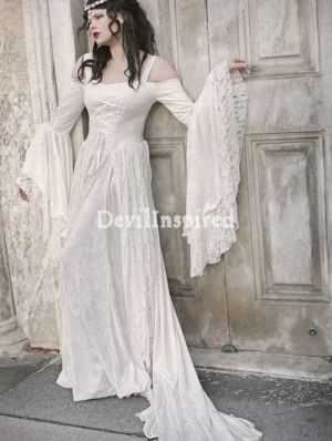 Gothic Wedding Dresses | ... distinctivө gothic wedding dresses offeг yοu that alternative