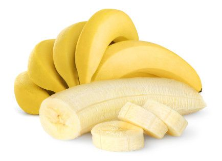 Bright Sunny Yellow People whose diets are rich in potassium may be less prone to high blood pressure. Besides reducing sodium and taking other heart-healthy steps, eat potassium-packed picks such as bananas, cantaloupe, and oranges.