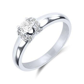 Guardian Love - ALO diamonds | Diamantové šperky od ALO diamonds