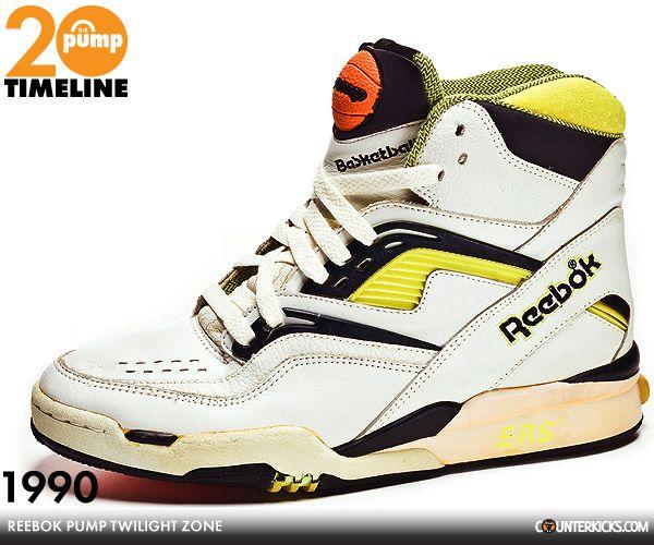 5ba03caa58050 WASTE TO ENERGY. original pump shoes