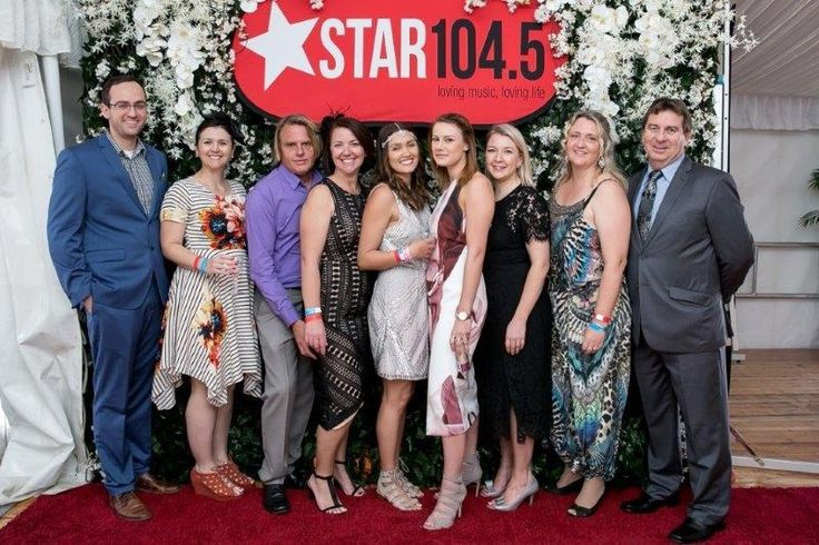 Star 104.5's Ladies Day at Wyong Races - back each August. See the pics here