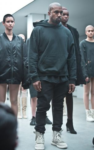 Everything you need to know about Yeezy Season 3 and Kanye West's new album