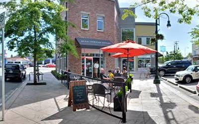 See inside Stir Coffee House, Ladner, BC