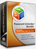 30% Off - Password Unlocker Bundle. Password Recovery Software - Any password recovery solution, reset/recover password for all. Click to get Coupon Code.