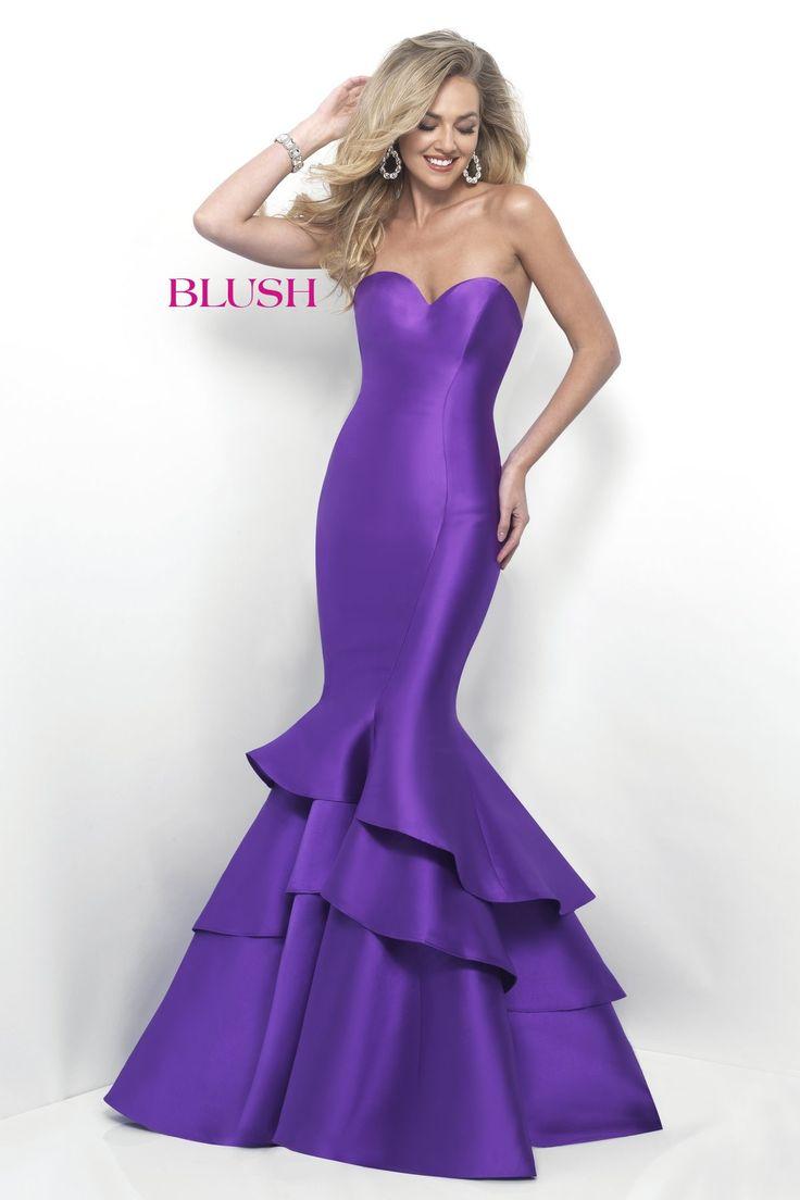 Mejores 350 imágenes de Mermaid Formal Gowns en Pinterest | Vestidos ...