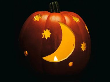 Pumpkin Carving Patterns: Free Ideas from 27 Stencils | Reader's Digest