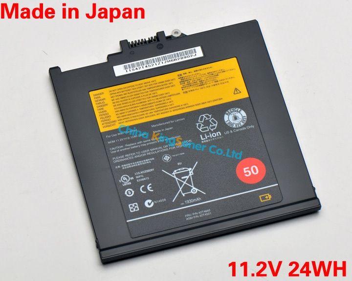 53.98$  Buy here - http://aliop4.shopchina.info/go.php?t=32262566330 - 11.2V 2.12Ah Original New Ultrabay Battery for Lenovo ThinkPad X300 X301 X300S X301S X301i DVD Rom Battery 42T4642 42T4521  #magazineonlinewebsite