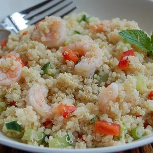 1000+ images about quinoa on Pinterest   Quinoa pilaf, Quinoa salad ...