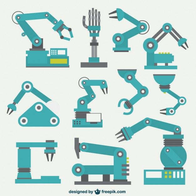 Vector Robot More than a million free vectors, PSD, photos and free icons. Exclusive freebies...