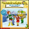 El autobus magico en el artico: un libro sobre el calor (Magic School Bus in the Arctic: A Book About Heat)
