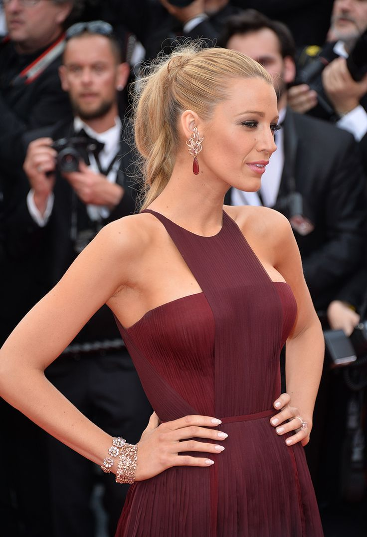 Red carpets are all about necklaces and earrings, right? Wrong. At the Cannes Film Festival, bracelets are coming back in a big way.