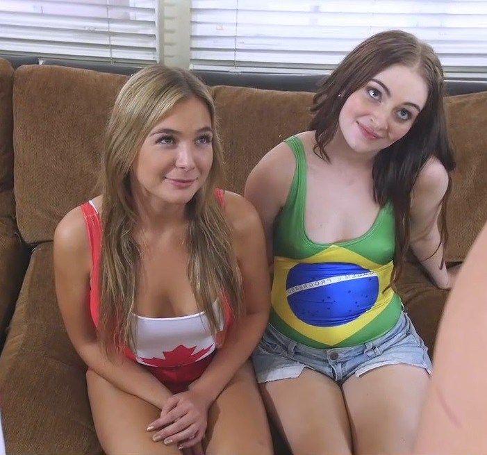 swap ftv girls