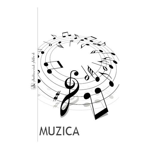 Muzică - Teatru - Film