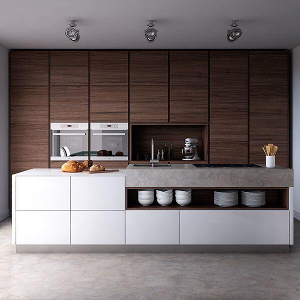 La cuisine est au cœur de votre maison ! C'est un endroit ou l'on se retrouve , ou l'on fait de bons petits plats que nous dégusterons en famille ensuite...