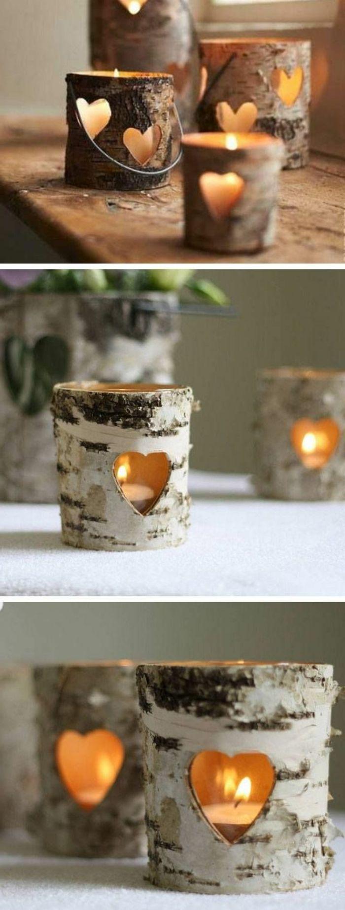 ▷ 1001+ inspirierende Ideen + einige ausführliche Anleitungen, wie Sie Teelichter basteln – Steffi Meyer