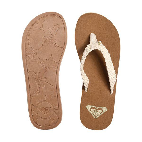 e009a4ae407 ROXY SANDALIAS MUJER PORTO Lleva este verano con las sandalias Porto ...