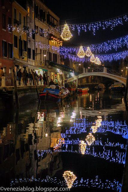venezia blog: Seasonal Rio de San Barnaba, This Evening