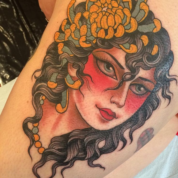 claudia de sabe — First one @pagodacitytattoofest …and winner of...