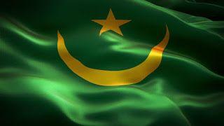 Imagehub: Mauritania Flag HD Free Download