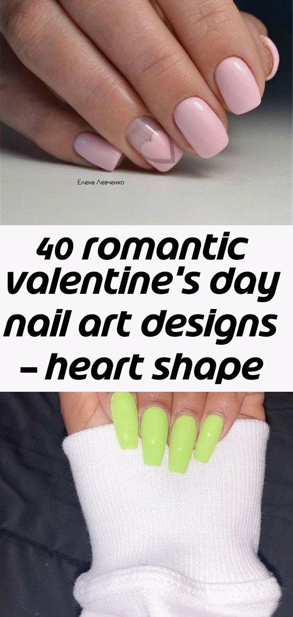 Mar 5, 2020 – #Herzformnageltipps #romantische #ValentinstagNageldesigns 40 romantic valentine… – Emma – #Herzformnage…
