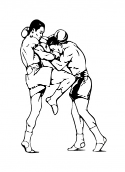 Muay Thai is also known as Thai boxing. It's a hard core, punches, kicks, knees and elbows are all used in the ring. These days every MMA fighter...