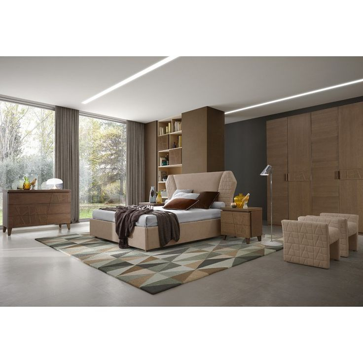 Bedroom #FerrettiFerretti #Motivi #ambermebel #mebelitalii #italianfurniture