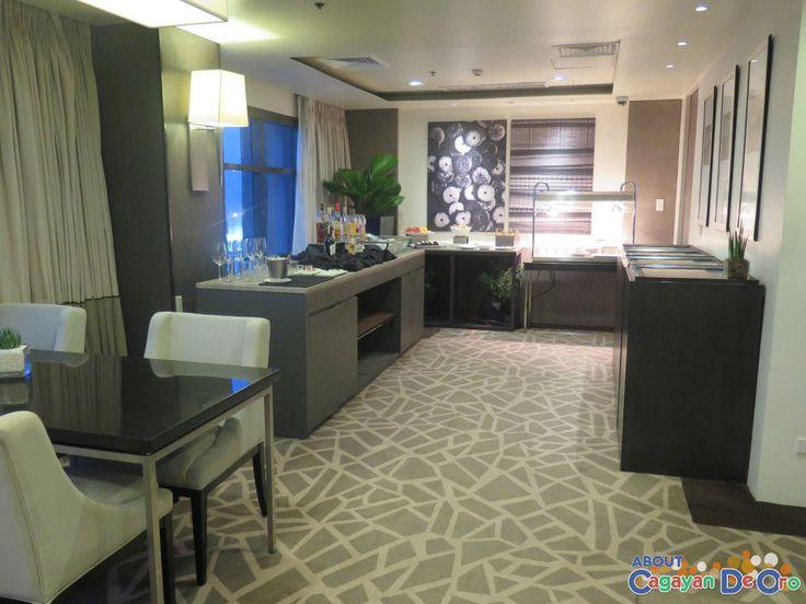 Seda Hotel Lounge - Seda Hotel Centrio Cagayan de Oro
