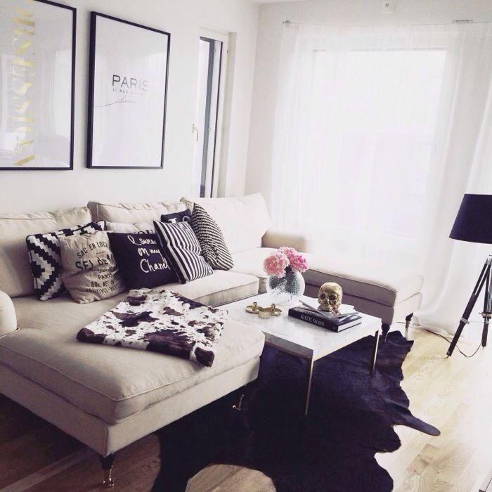 Home of Rebecca Fredriksson, fashionblogger