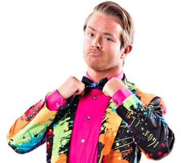 Men's Summer Style: Impact Wrestling star Rockstar Spud's gentleman's guide.