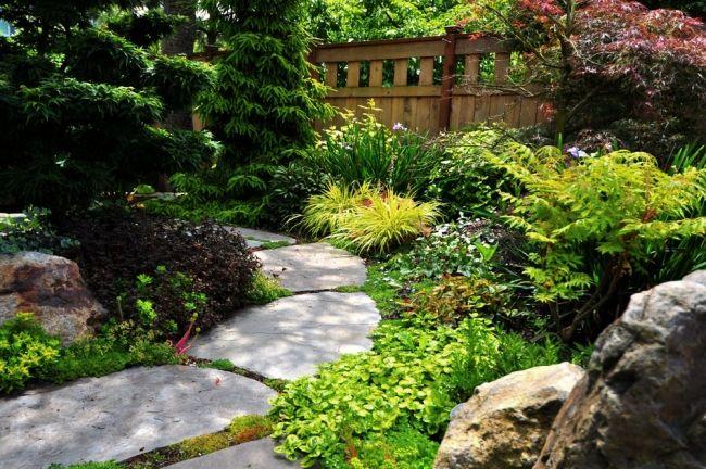 Wallingford Project Sage And Stone Seattle Landscape Design Building Landscape Design Unique Gardens Landscape