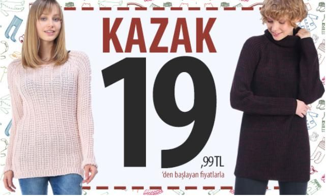 🐮 Collezione Erkek & Kadın Kazak Modellerinde İndirim 19.99 TL den Başlayan Fiyatlarla ➡ https://www.nerdeindirim.com/erkek-kadin-kazak-modellerinde-indirim-19-99-tl-den-baslayan-fiyatlarla-urun6592.html   #nerdeindirim #collezione #kazak #kadın #erkek #giyim #alışveriş #giyimalışveriş #indirim #fırsat #kampanya #onlinealışveriş